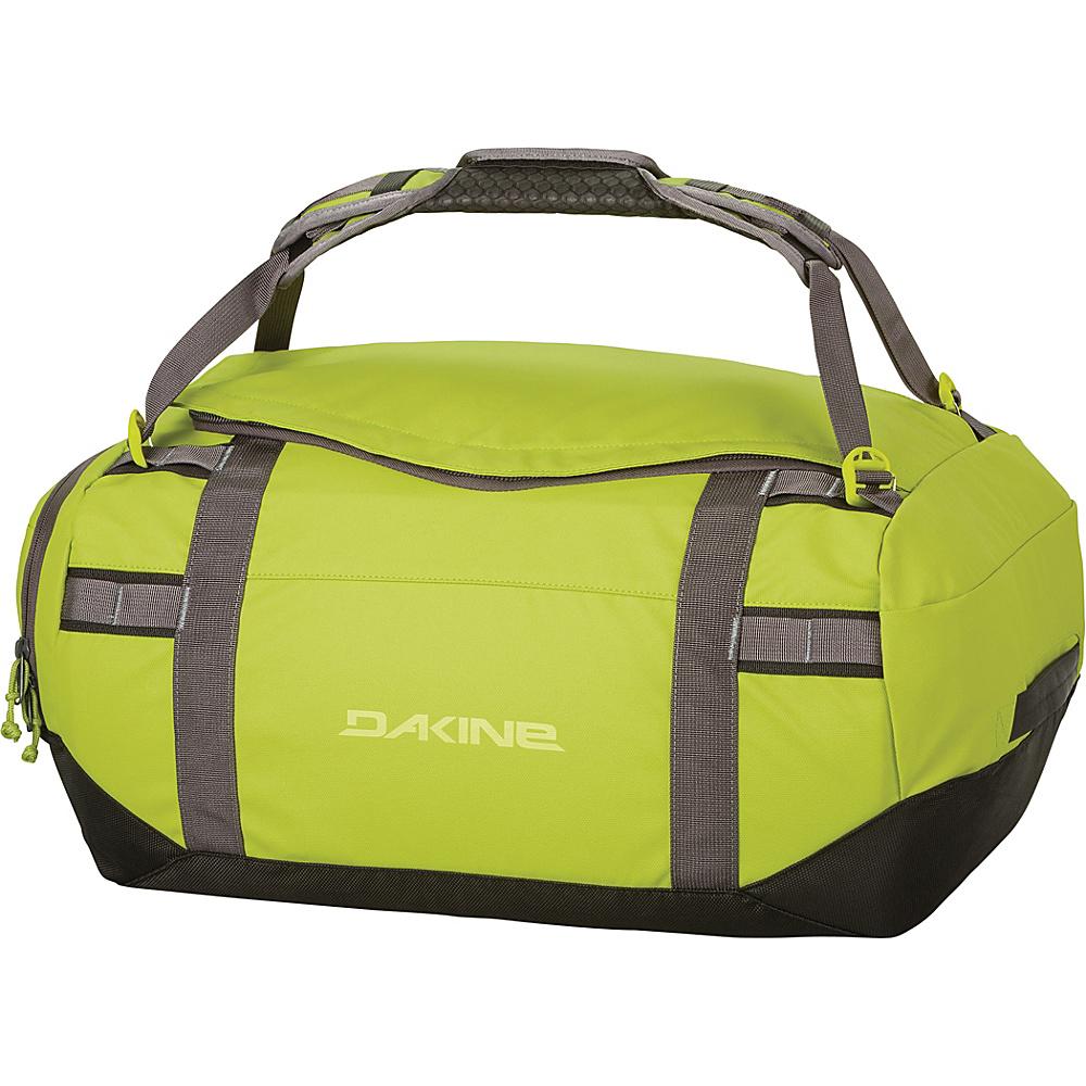 DAKINE Ranger Duffle 60L Dark Citron - DAKINE Travel Duffels - Duffels, Travel Duffels