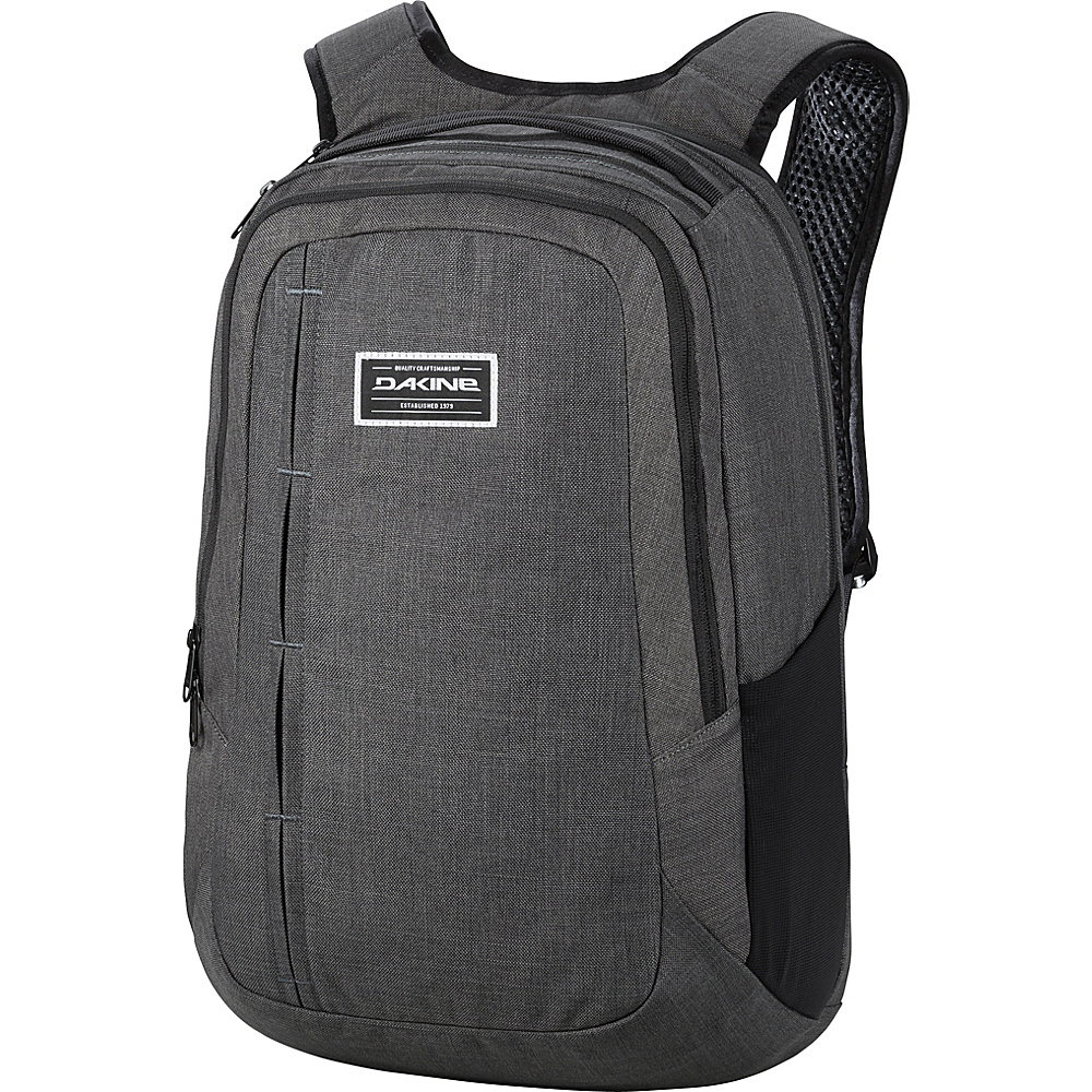 DAKINE Patrol Laptop Backpack Carbon - DAKINE Laptop Backpacks - Backpacks, Laptop Backpacks