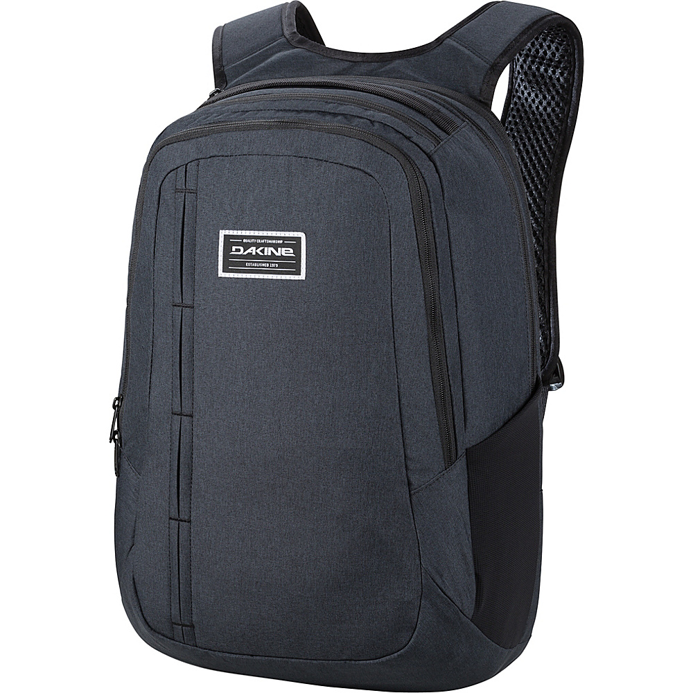 DAKINE Patrol Laptop Backpack Black - DAKINE Laptop Backpacks - Backpacks, Laptop Backpacks