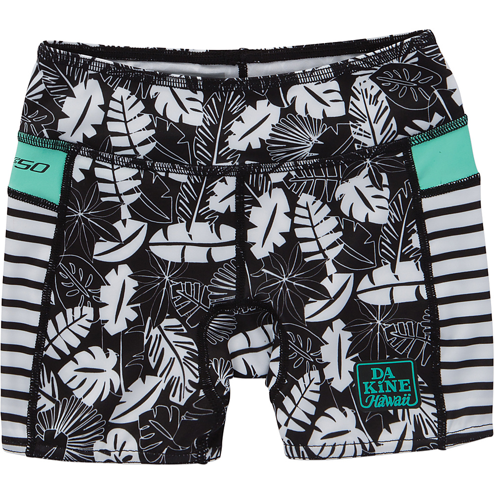 DAKINE Toddler Girls Swim Short 4T - Inkwell - DAKINE Womens Apparel - Apparel & Footwear, Women's Apparel