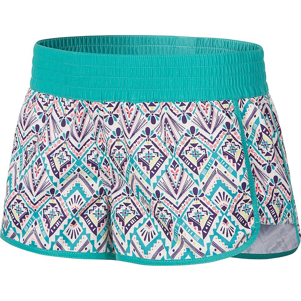 DAKINE Womens Suede Insider Boardie Short XL - Toulouse - DAKINE Womens Apparel - Apparel & Footwear, Women's Apparel