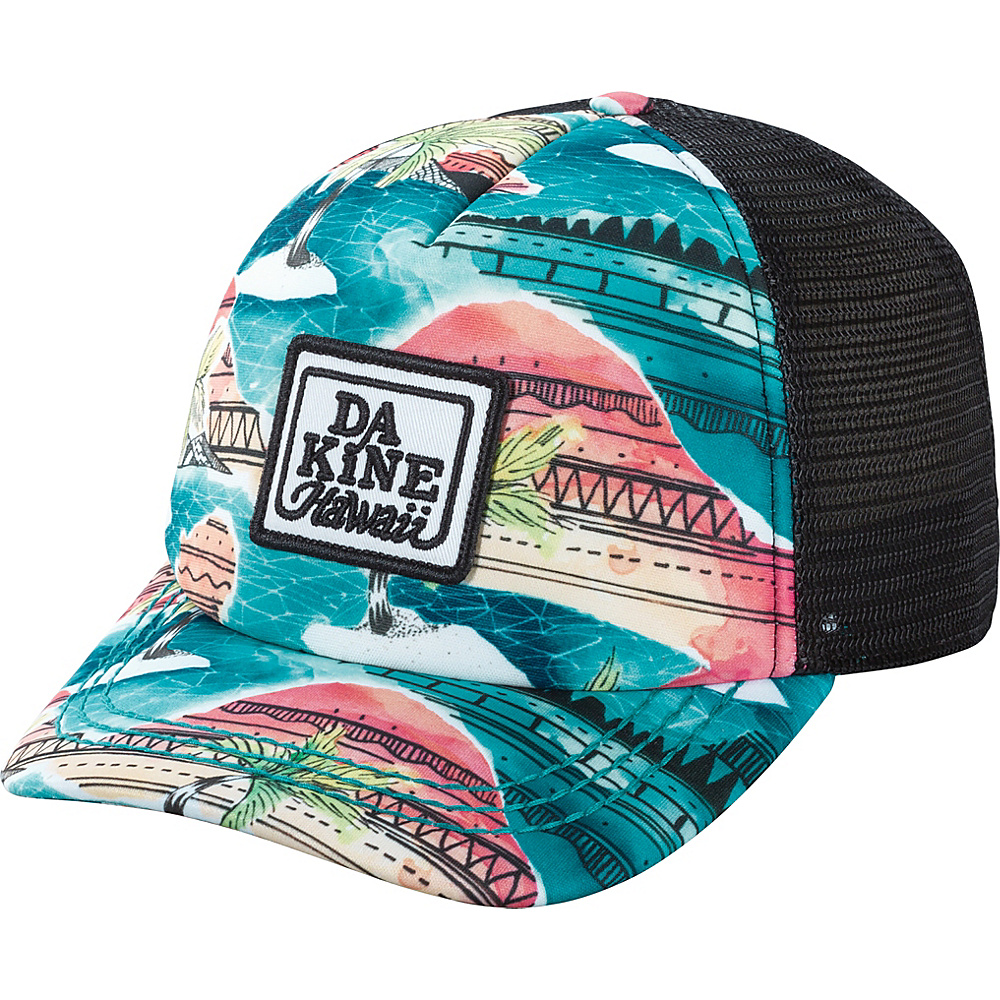 DAKINE Palmbay Trucker Hat One Size - Palmbay - DAKINE Hats - Fashion Accessories, Hats