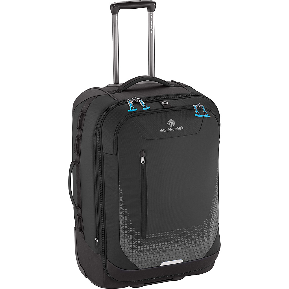 Eagle Creek Expanse Upright 26 Black - Eagle Creek Softside Checked - Luggage, Softside Checked