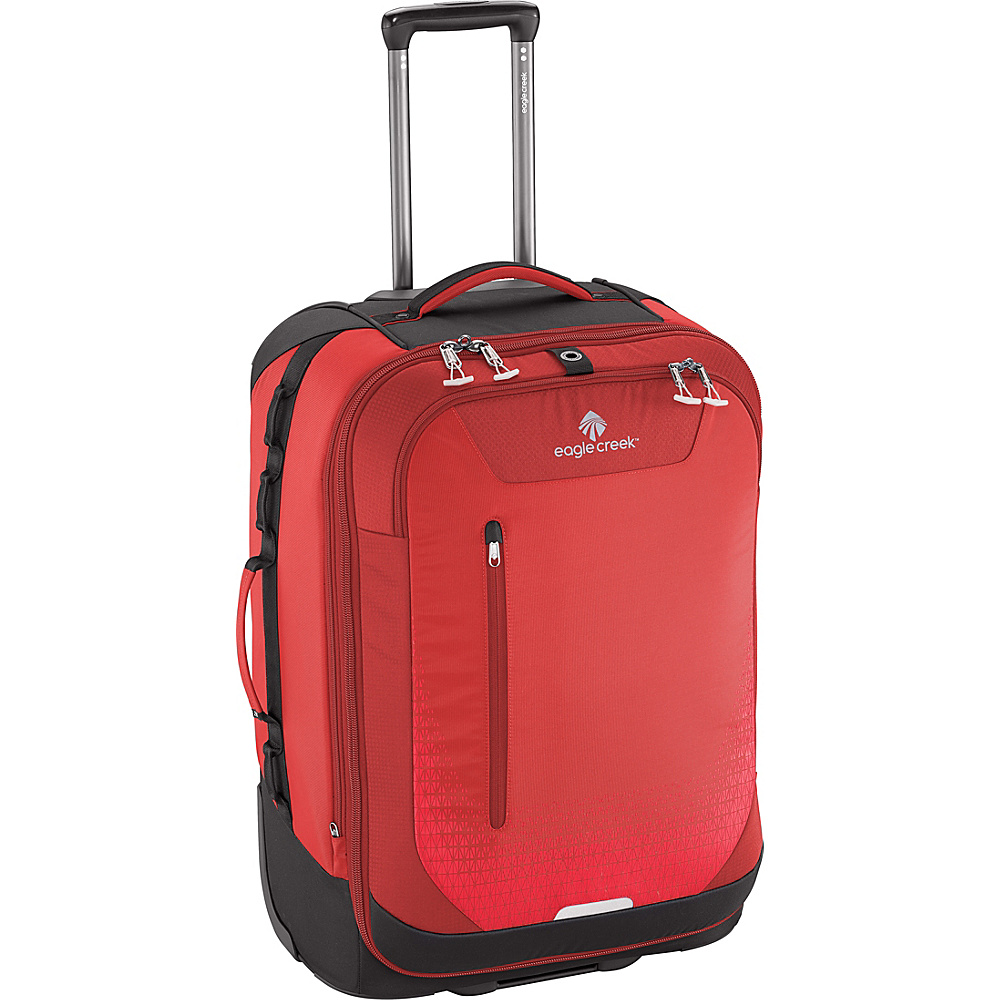 Eagle Creek Expanse Upright 26 Volcano Red - Eagle Creek Softside Checked - Luggage, Softside Checked