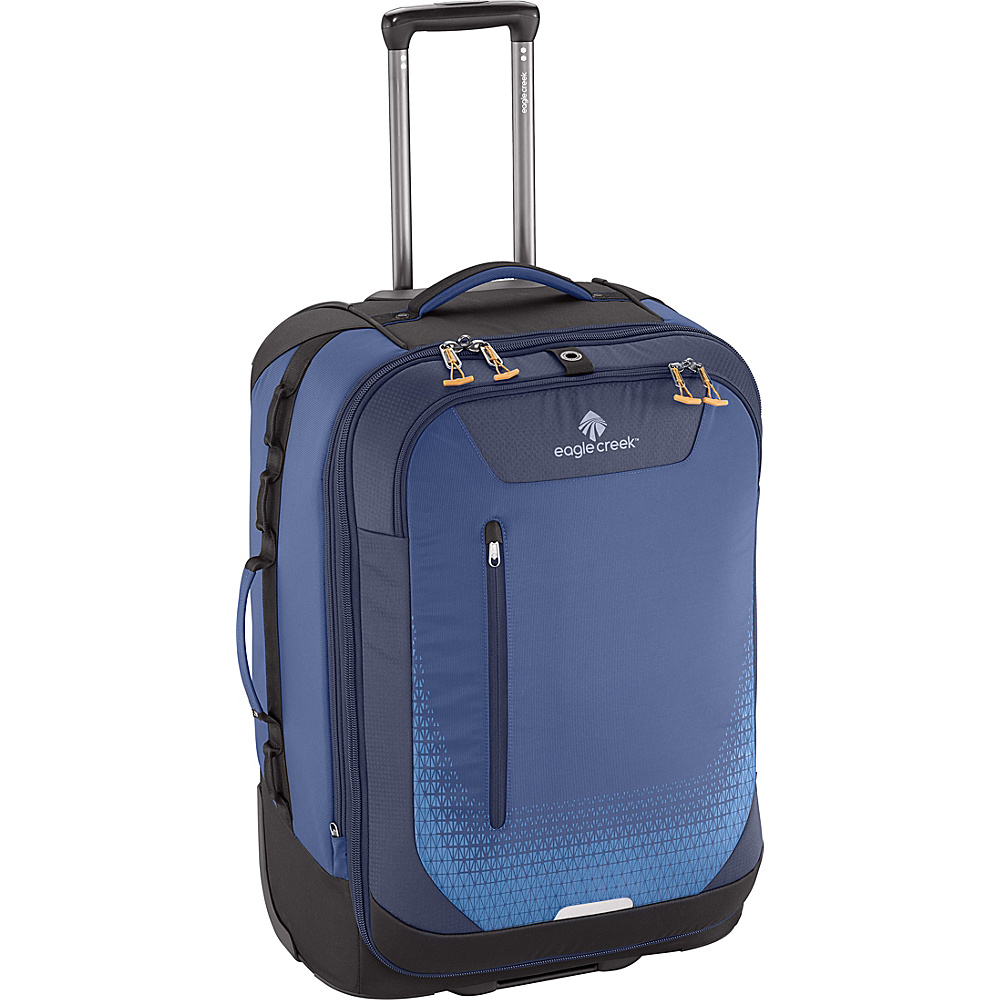 Eagle Creek Expanse Upright 26 Twilight Blue - Eagle Creek Softside Checked - Luggage, Softside Checked