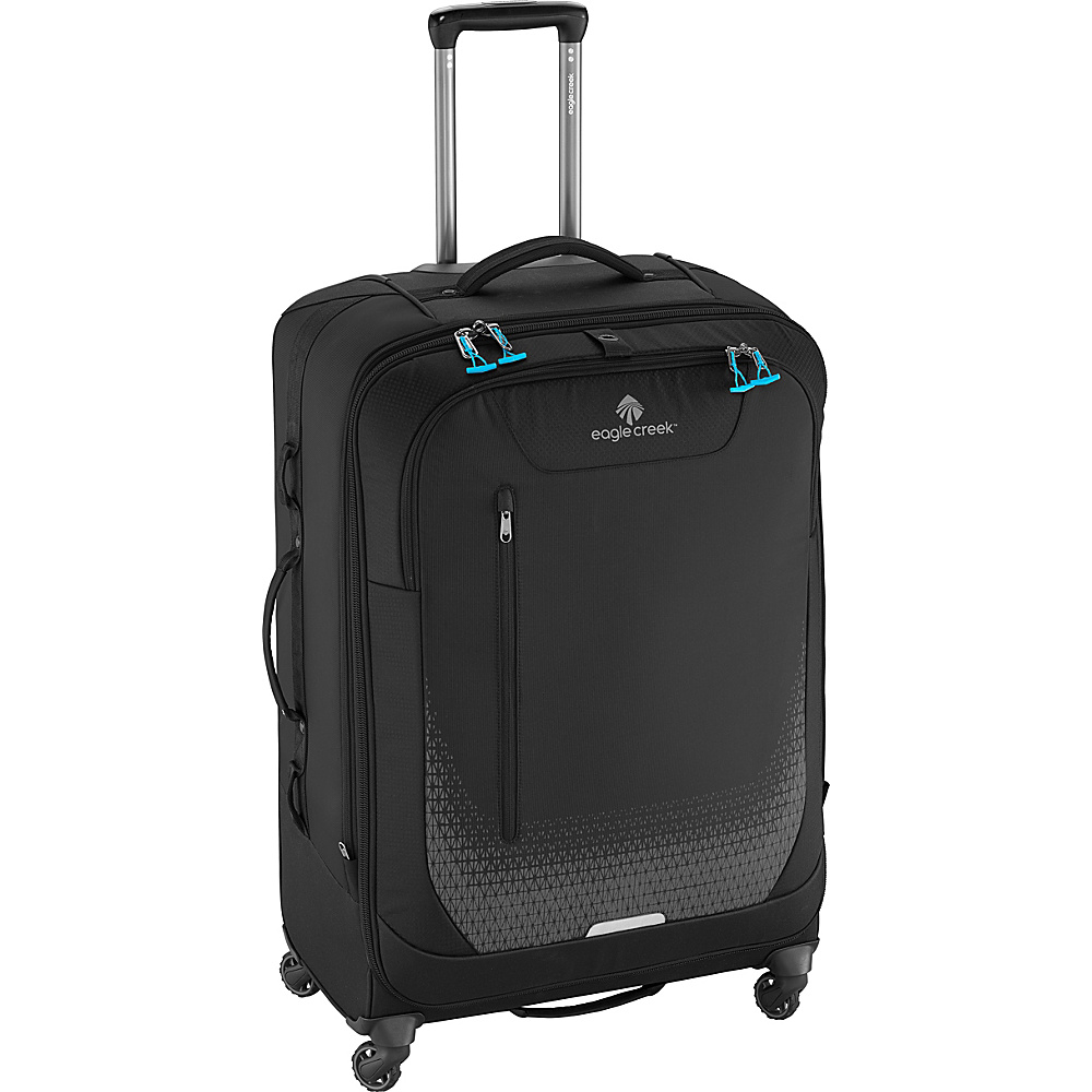 Eagle Creek Expanse Awd 30 Black - Eagle Creek Softside Checked - Luggage, Softside Checked