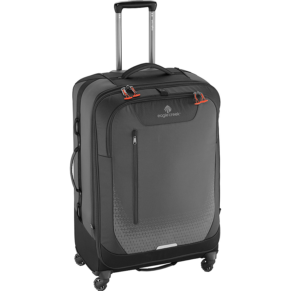 Eagle Creek Expanse Awd 30 Stone Grey - Eagle Creek Softside Checked - Luggage, Softside Checked