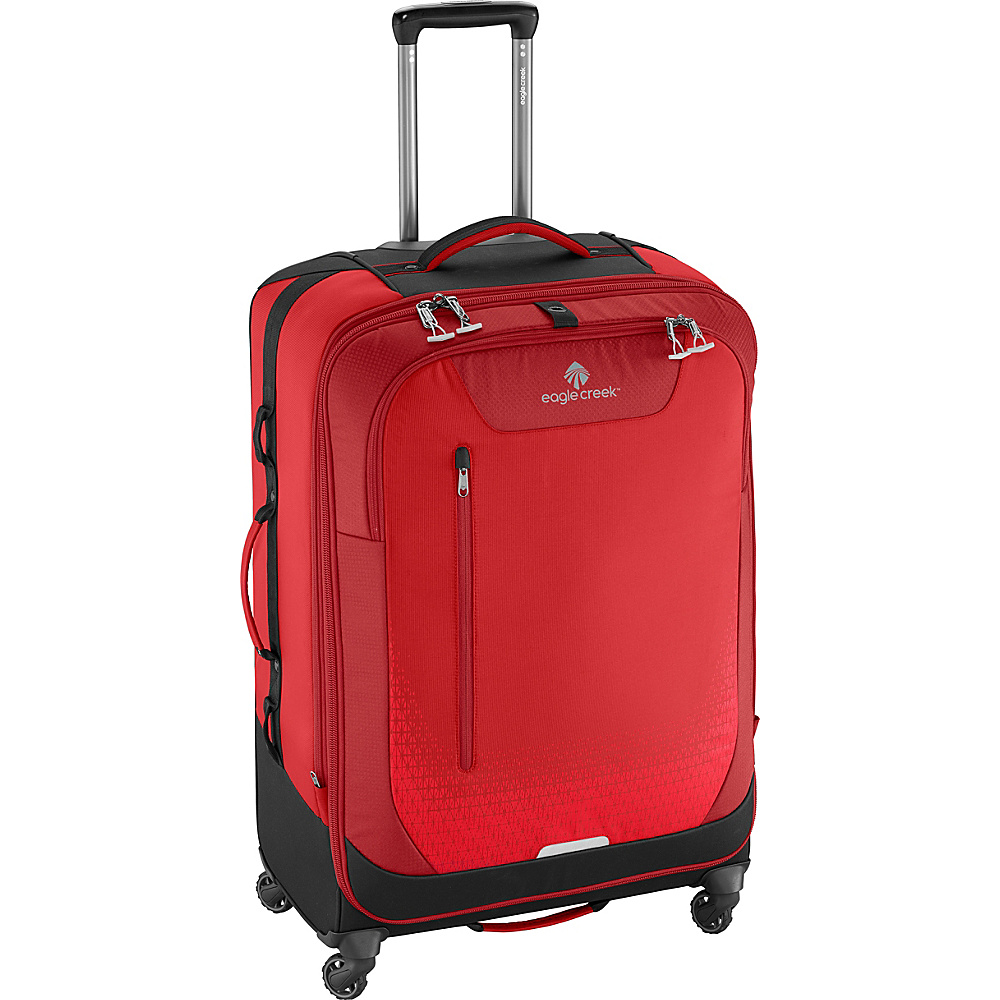 Eagle Creek Expanse Awd 30 Volcano Red - Eagle Creek Softside Checked - Luggage, Softside Checked