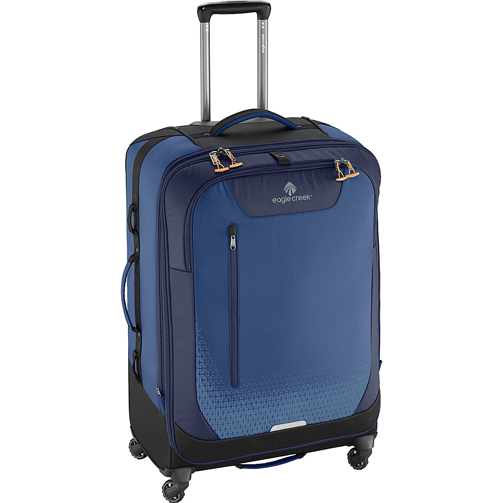 Eagle Creek Expanse Awd 30 Twilight Blue - Eagle Creek Softside Checked - Luggage, Softside Checked