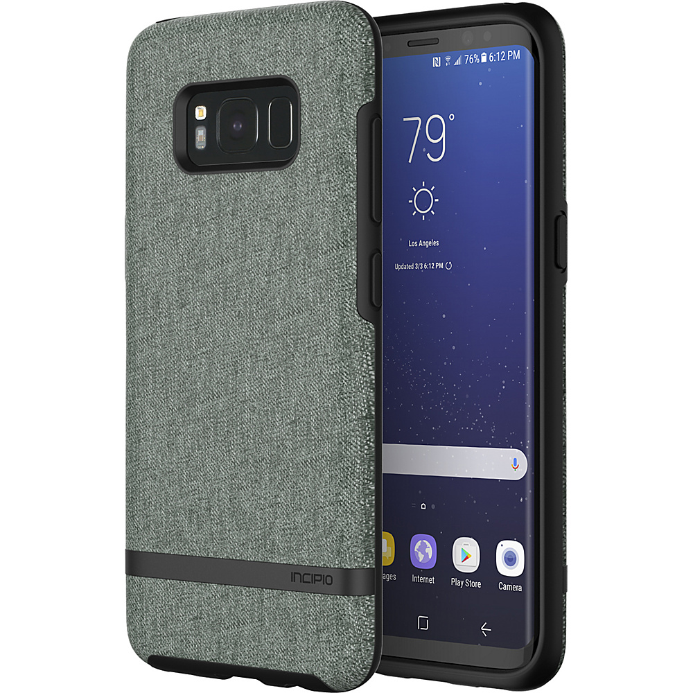 Incipio Esquire Series for Samsung Galaxy S8 Olive - Incipio Electronic Cases - Technology, Electronic Cases