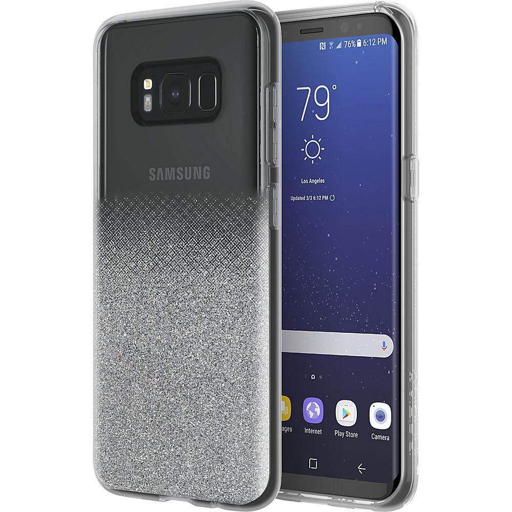 Incipio Design Series Glam for Samsung Galaxy S8 Silver Sparkler - Incipio Electronic Cases - Technology, Electronic Cases