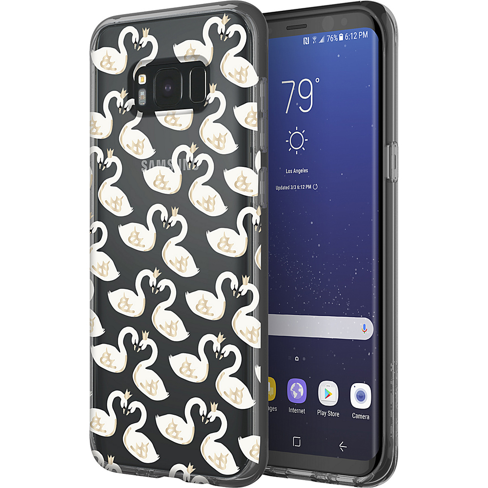 Incipio Design Series Glam for Samsung Galaxy S8+ Love Birds - Incipio Electronic Cases - Technology, Electronic Cases