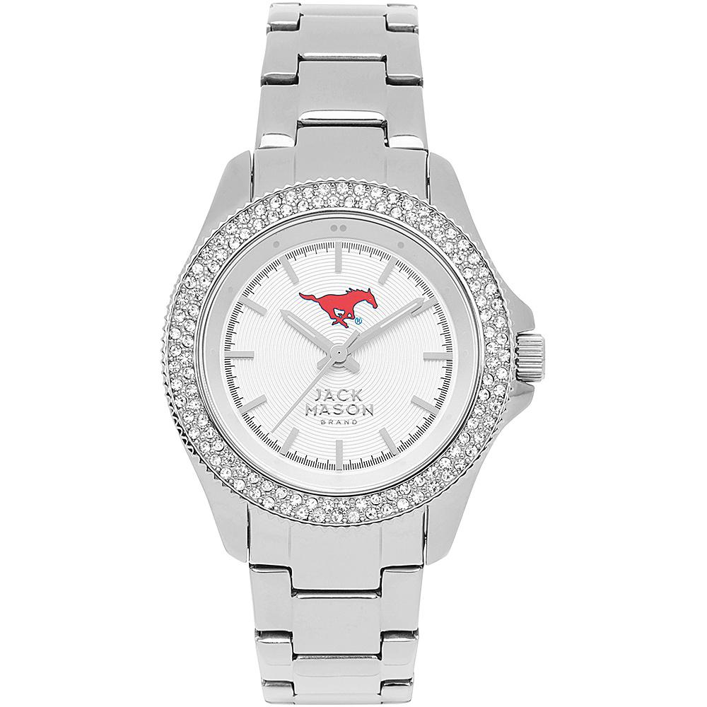 Jack Mason League NCAA Glitz Womens Watch SMU Mustangs - Jack Mason League Watches - Fashion Accessories, Watches