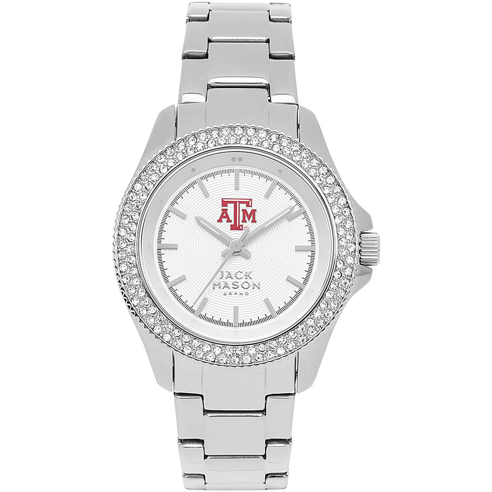 Jack Mason League NCAA Glitz Womens Watch Texas A&M Aggies - Jack Mason League Watches - Fashion Accessories, Watches