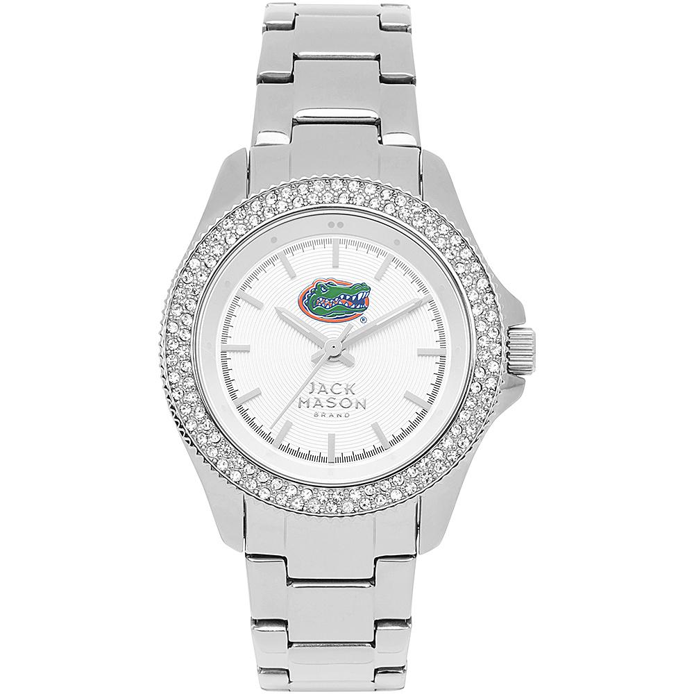 Jack Mason League NCAA Glitz Womens Watch Florida Gators - Jack Mason League Watches - Fashion Accessories, Watches