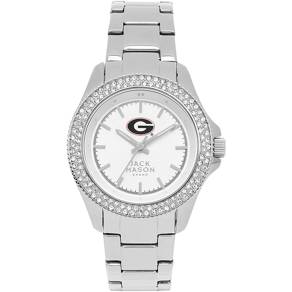 Jack Mason League NCAA Glitz Womens Watch Georgia Bulldogs - Jack Mason League Watches - Fashion Accessories, Watches