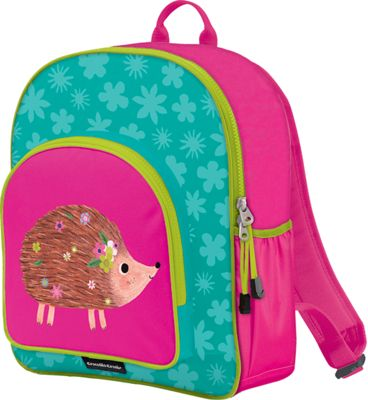 Crocodile Creek Inc Crocodile Creek Inc Hedgehog Backpack Hedgehog - Crocodile Creek Inc Kids' Backpacks