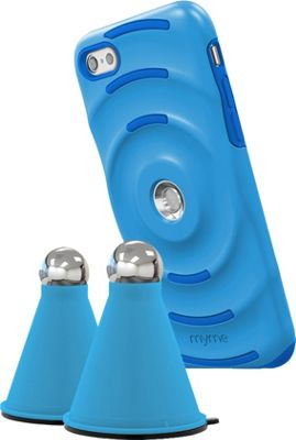 Unity MyMe Unity System + Extra Cradle for iPhone 7 Blue - Unity Electronic Cases