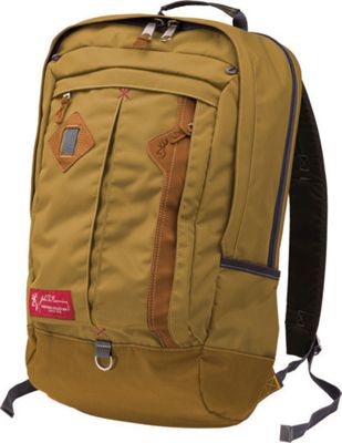 Browning Taos Commuter Day Pack Tan - Browning Business & Laptop Backpacks