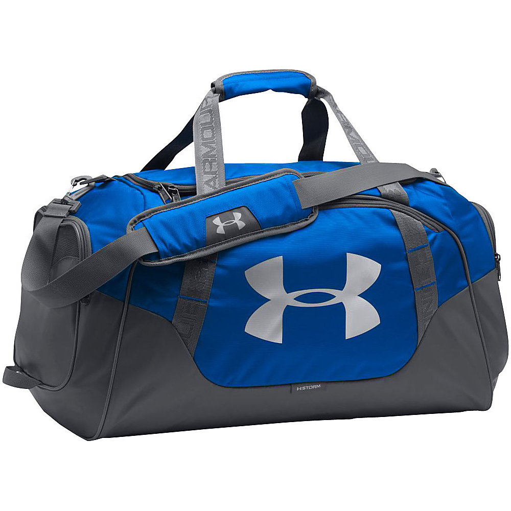 d8407df23b71 ... Undeniable Medium Duffle 3.0 Royal Graphite Silver - Under Armour Gym  Duffels online store ed8f2 8adf4 ...