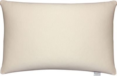 Bucky Organic Travel Bed Pillow Beige - Bucky Travel Comfort and Health