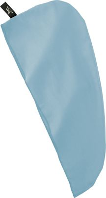 Bucky Quick Dry Hair Turban Blue - Bucky Sports Accessories