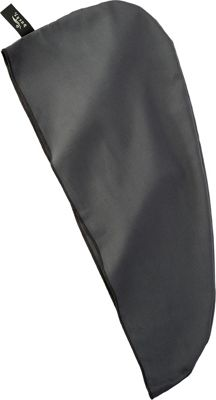 Bucky Quick Dry Hair Turban Charcoal - Bucky Sports Accessories