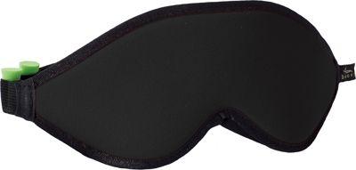 Bucky Products Blockout Shade Eye Mask Black - Bucky Trav...