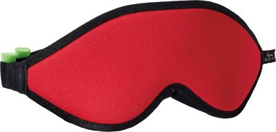 Bucky Products Blockout Shade Eye Mask Red - Bucky Travel...