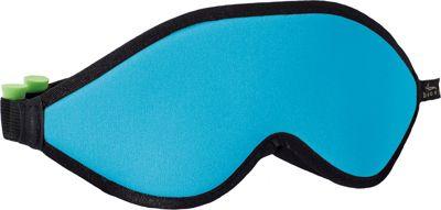Bucky Products Blockout Shade Eye Mask Turquoise - Bucky ...