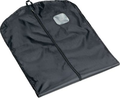 Go Travel Carry Closet Garment Bag Black - Go Travel Garment Bags