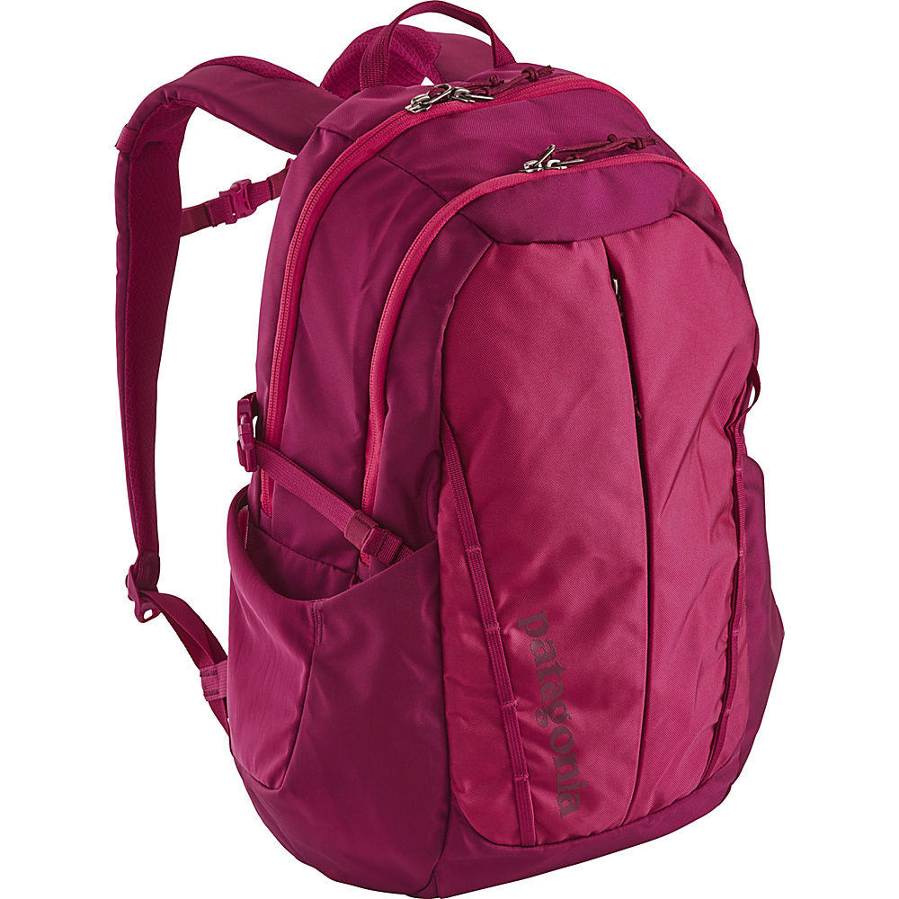 Patagonia Womens Refugio Pack 26L Craft Pink - Patagonia Laptop Backpacks - Backpacks, Laptop Backpacks