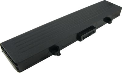 Lenmar Replacement Battery For Dell Black - Lenmar Portable Batteries & Chargers