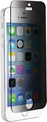 ZNitro Glass Privacy Screen Protector for iPhone 5/5s/5c Clear - ZNitro Electronic Cases