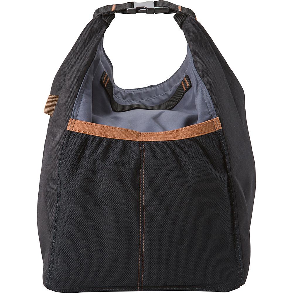 PrAna Pranzo Chalk Bucket Bag Charcoal - PrAna Sports Accessories - Sports, Sports Accessories