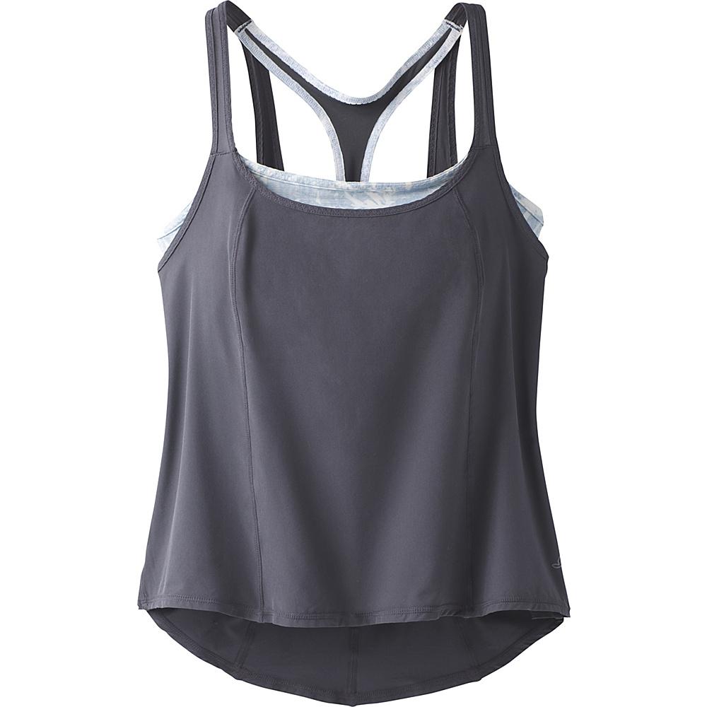 PrAna Sway Tank M - Blue Pacifica - PrAna Womens Apparel - Apparel & Footwear, Women's Apparel