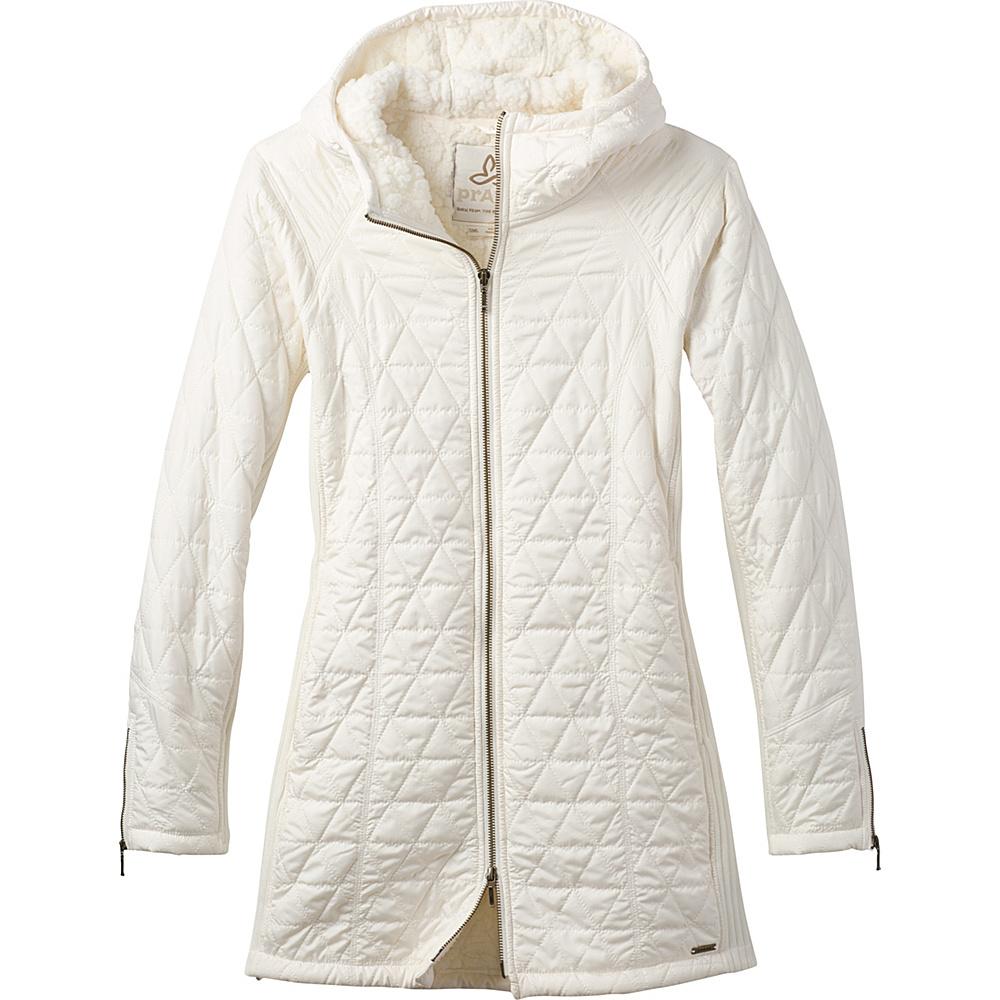 PrAna Diva Long Jacket XS - Winter - PrAna Womens Apparel - Apparel & Footwear, Women's Apparel