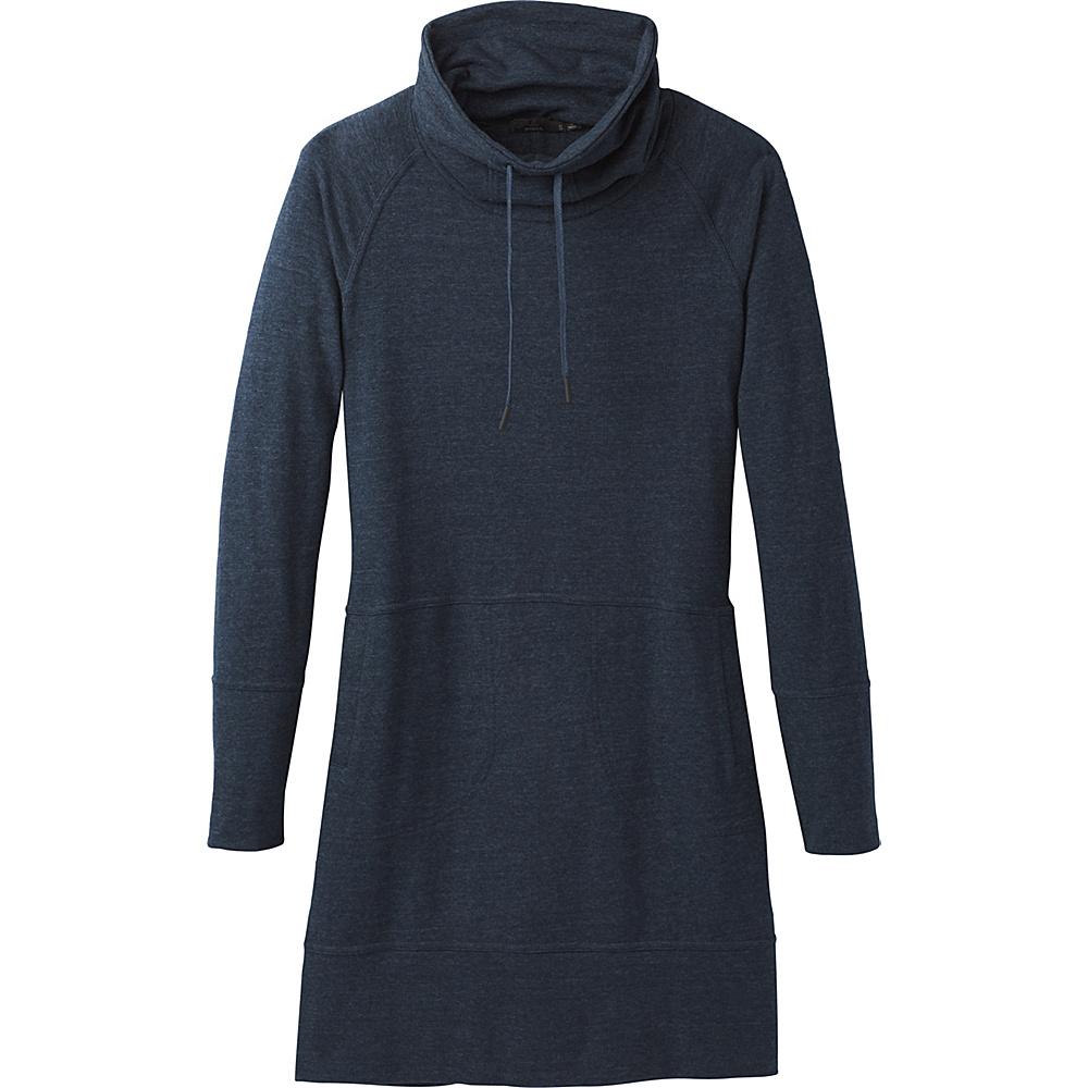 PrAna Ellis Popover Dress XS - Nautical - PrAna Womens Apparel - Apparel & Footwear, Women's Apparel