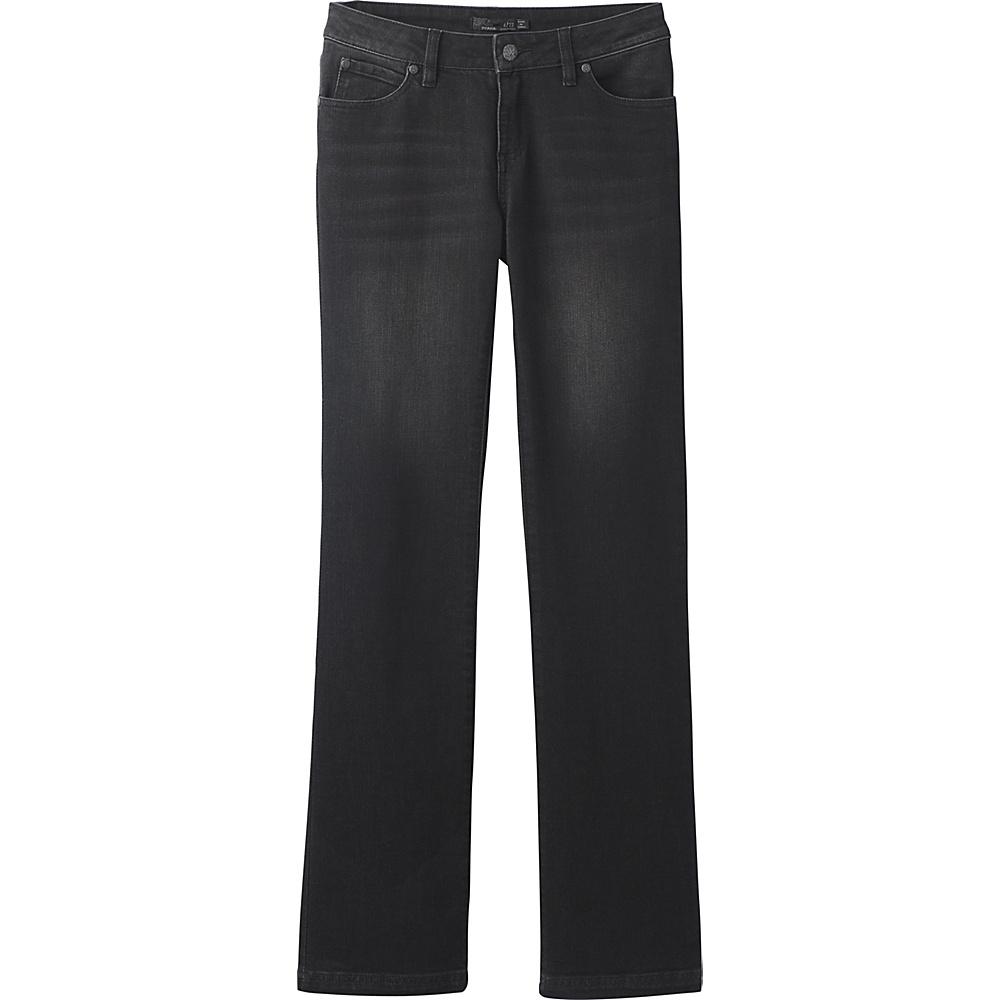 PrAna Geneva Jean 4 - Petite - Black - PrAna Womens Apparel - Apparel & Footwear, Women's Apparel