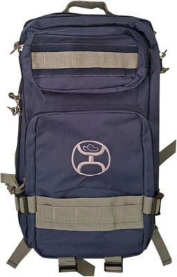 Hooey Small Military Backpack Blue - Hooey Tactical