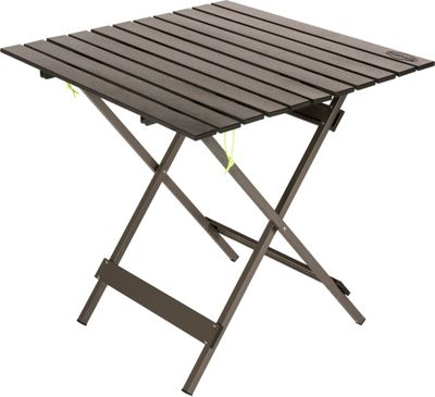 Kamp Rite Kwik Fold Table Grey - Kamp Rite Outdoor Accessories