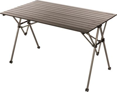 Kamp Rite Kamp Rite Kwik Set Table Grey - Kamp Rite Outdoor Accessories