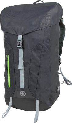 ecogear Darter Backpack Grey - ecogear Day Hiking Backpacks