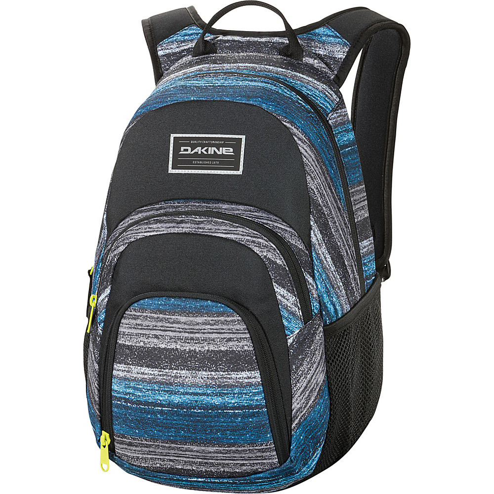 DAKINE Campus Mini 18L Backpack DISTORTION - DAKINE School & Day Hiking Backpacks - Backpacks, School & Day Hiking Backpacks