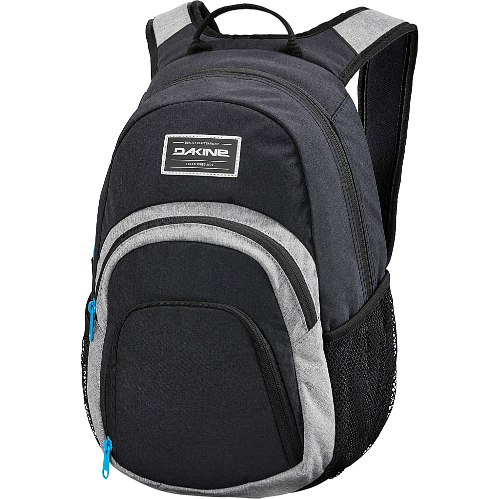 DAKINE Campus Mini 18L Backpack Tabor - DAKINE School & Day Hiking Backpacks - Backpacks, School & Day Hiking Backpacks