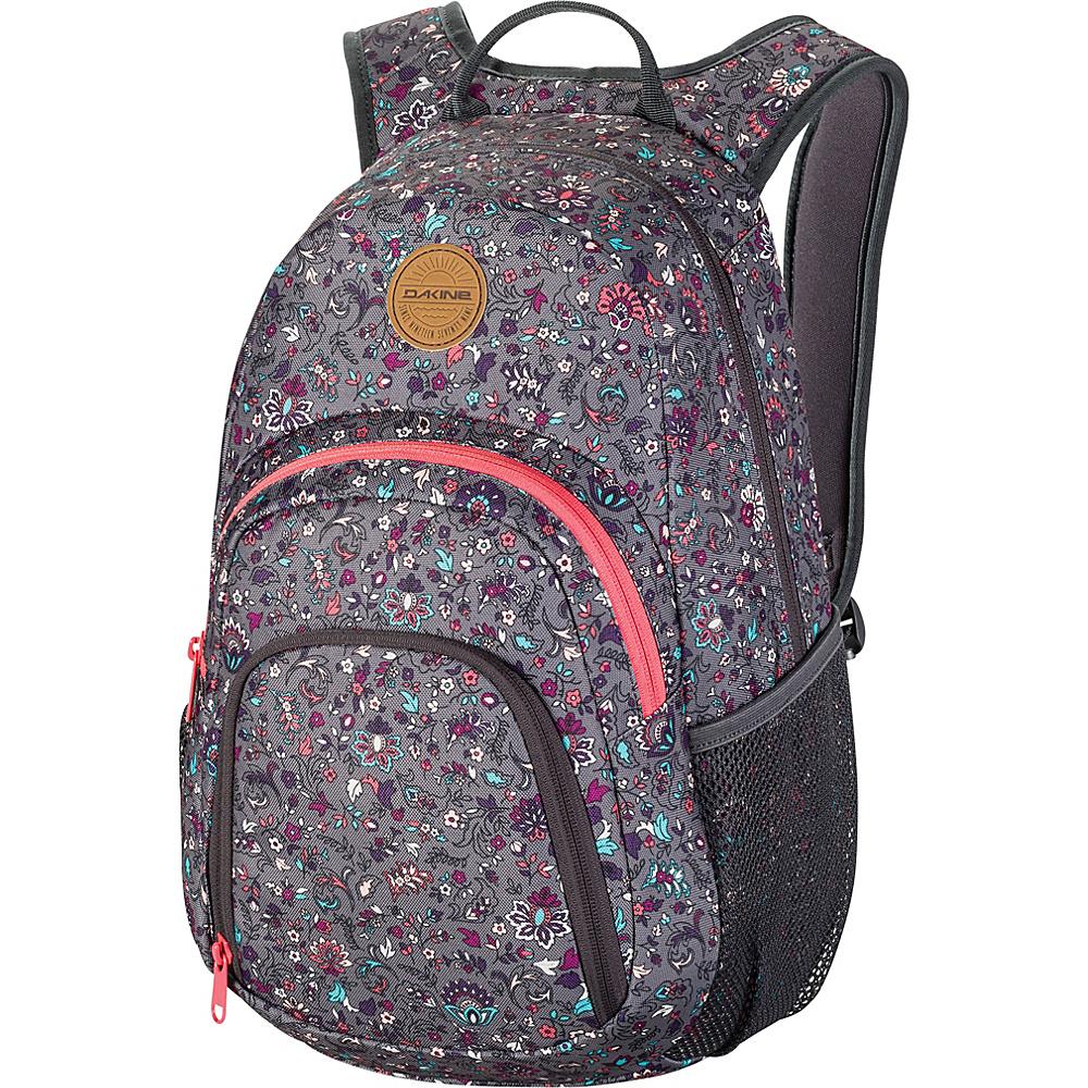 DAKINE Campus Mini 18L Backpack Wallflower II - DAKINE School & Day Hiking Backpacks - Backpacks, School & Day Hiking Backpacks