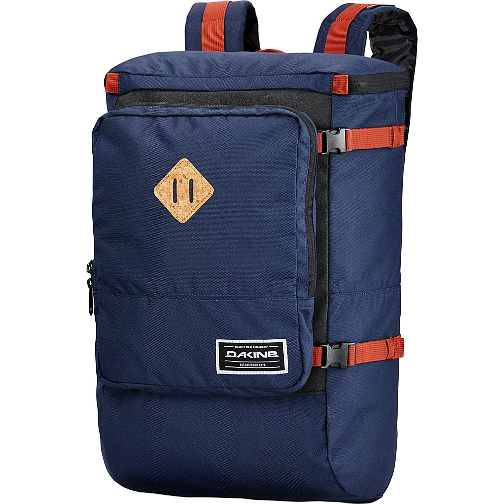 DAKINE Park 32L Laptop Backpack Dark Navy - DAKINE Laptop Backpacks - Backpacks, Laptop Backpacks