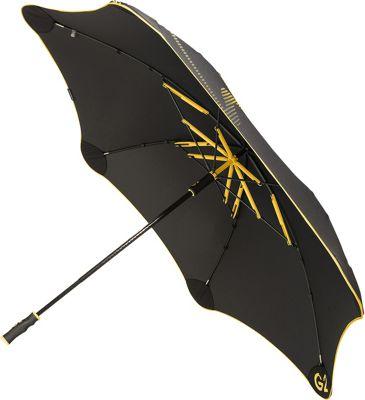 BLUNT Umbrella Golf Umbrella Yellow - BLUNT Umbrella Umbrellas and Rain Gear