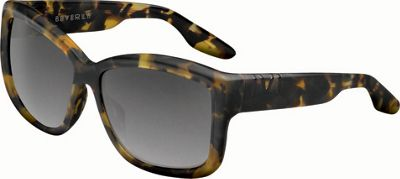 IVI Beverly Sunglasses Matte Vintage Tortoise - IVI Eyewear