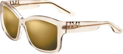 IVI Beverly Sunglasses Matte Nude - IVI Eyewear